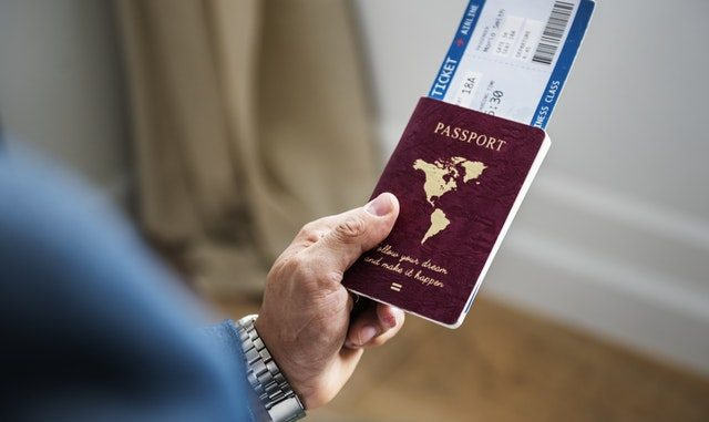 Voyage en USA, billet d'avion moins cher