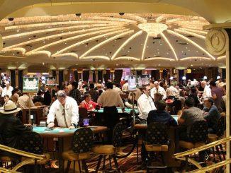 casino en ligne ou casino de ville