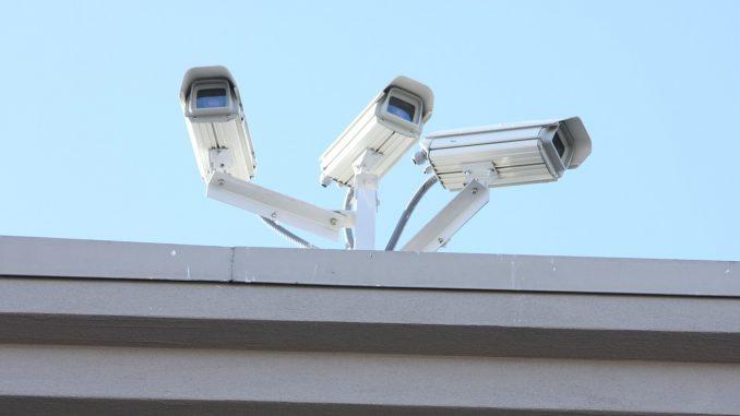 Caméra espionne