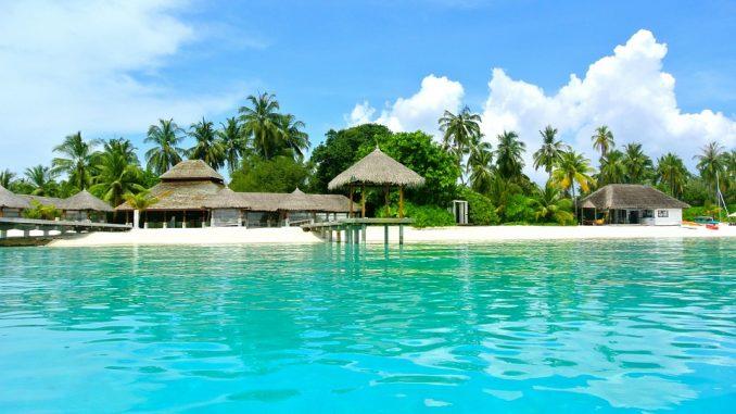 vacances aux Maldives
