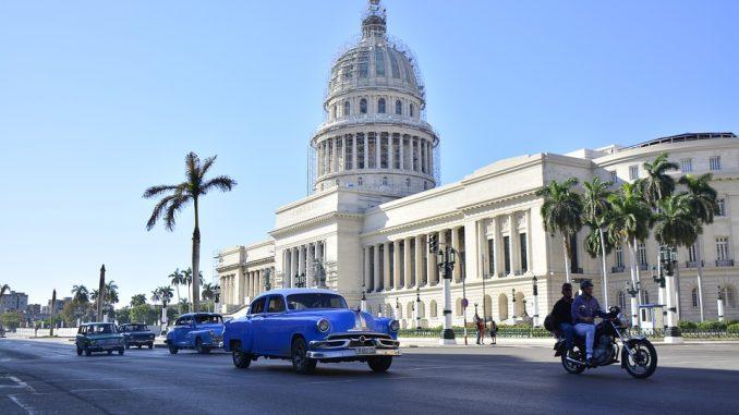 cuba-la Havane