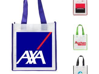 Tote bag personnalisable objet innovant pour entreprise