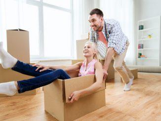 déménagement sans voiture